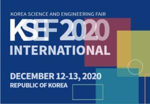 کسب مدال نقره دانشآموزان دبیرستان مفید در جشنواره بین المللی علم و مهندسی کره جنوبی (KSEF 2020)