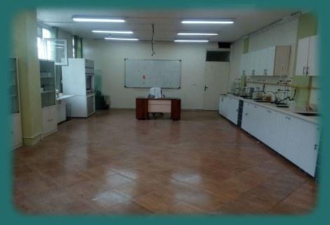 آزمایشگاه شیمی 2