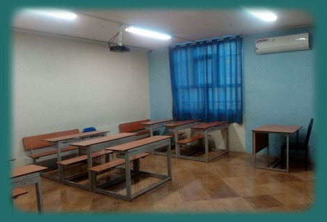 کلاس ها 1