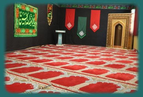 نمازخانه 1