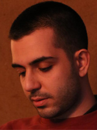 محمدمهدی قاضی زاده : دبیر پژوهش انیمیشن پایه دهم