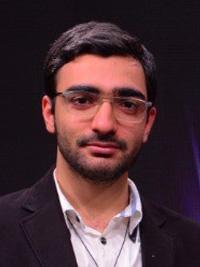 محمدهادی موسی خانی : دبیر پژوهش مهندسی انرژی پایه دهم