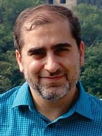 محمد تابش : دبیر پژوهش معماری پایه دهم