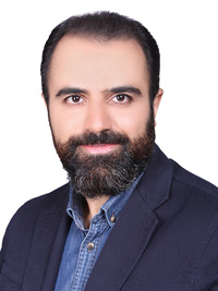 علی شهروی : مشاور مدیر و مسئول مرکز مشاوره