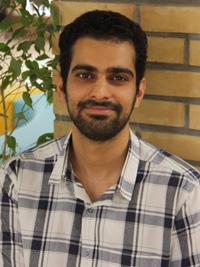 امیرحسین اسدی : دستیار مدیر