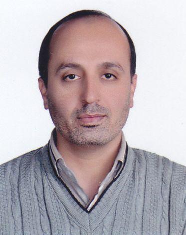 جواد حیدری : مشاور پایه دهم، مسئول فعالیت های دانش آموزی