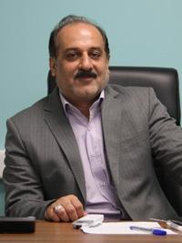 سید غلامرضا حسینی : معاونت اجرایی