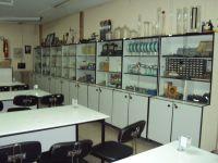 آزمایشگاه فیزیک