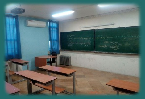 کلاس ها 3