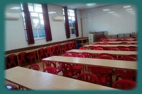 سالن غذاخوری 1
