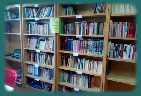 کتابخانه 2