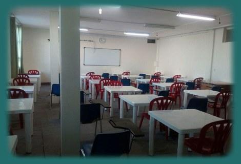 سالن مطالعه 3