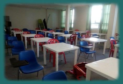 سالن مطالعه 4