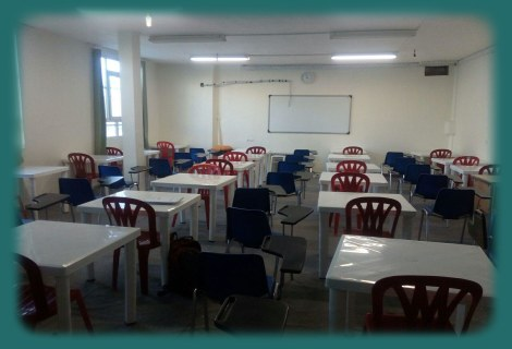سالن مطالعه 5
